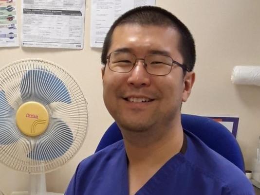Staff Update – Welcoming of Dr Li