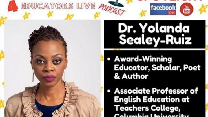 Podcast Identity Talk 4 Educators - Ep 71