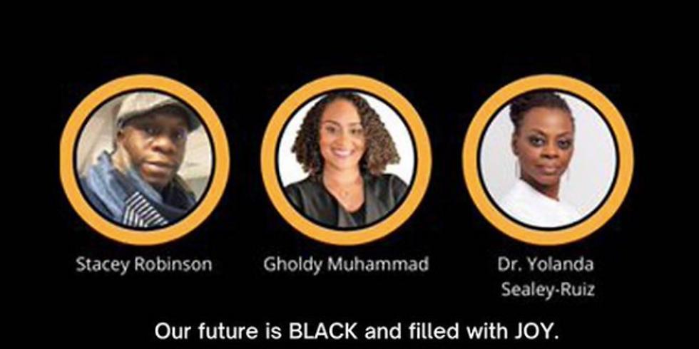 Black Futures & Black Joy