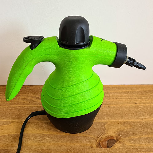 Quest hand held electric steamer