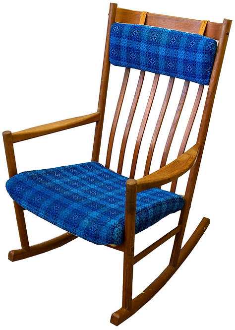 Tarm Stole Rocking Chair