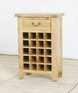 BoF Furniture - Wine Cabinet 1 Drawer