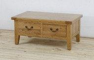 BoF Furniture - Coffee Table Large 2 Drawer