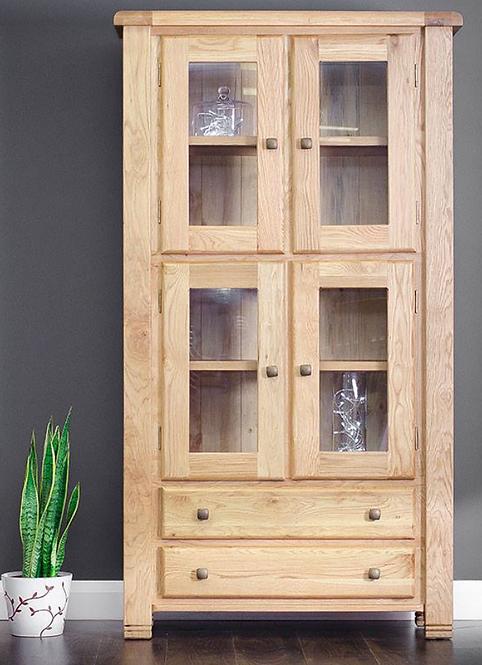 Donny Display Cabinet