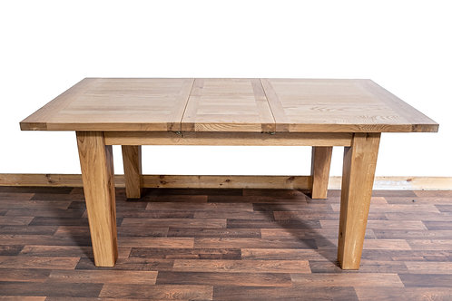 BoF Furniture - Butterfly Extension Dining Table