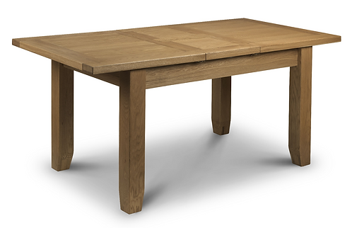 Astoria Table with Butterfly Leaf