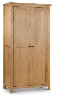 Marlborough 2 Door Wardrobe