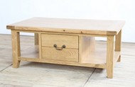 BoF Furniture - Coffee Table 1 Middle Drawer
