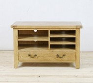BoF Furniture - TV Unit 1 Drawer 5 Shelves