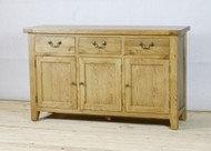 BoF Furniture - Buffet 3 Drawer 3 Door