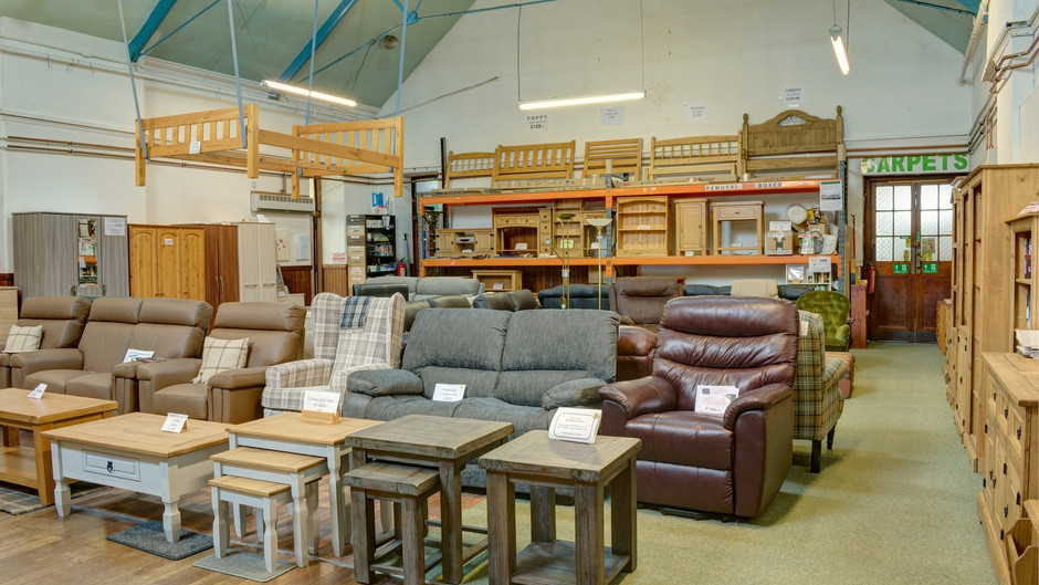 Furniture   Bremners of Foggie