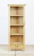 BoF Furniture - Bookcase 1 Drawer