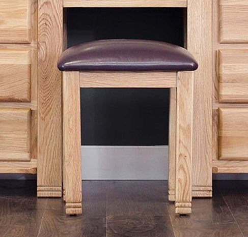 Donny Dressing Table Stool