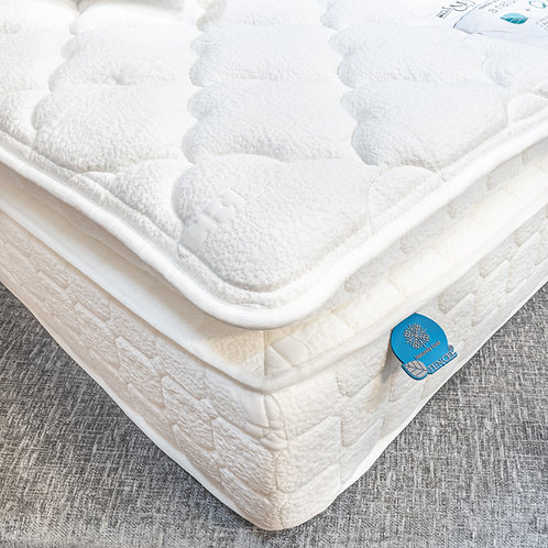 MR Luxury 2000 4'6'' Mattress