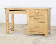 BoF Furniture - Desk 3 Drawers and Filing Cabinet Bottom Drawer