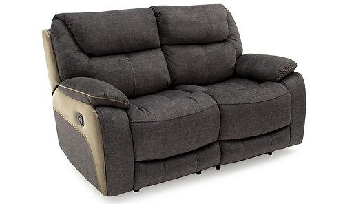 Santiago 2 Seater Recliner Sofa
