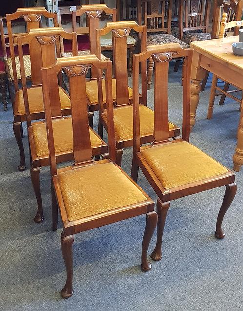 Vintage Chair £20 each or set 6 £100