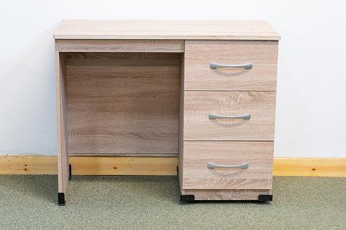 Pedestal Desk or dressing table- Sovereign Range Sonoma