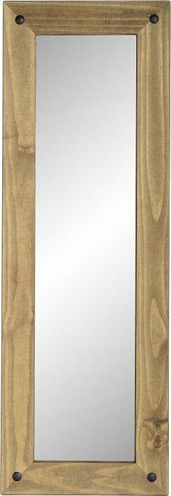 Corona Wall Long Mirror