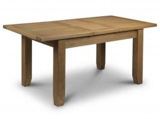 Oak Extending Table