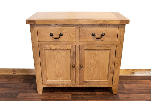 BoF Furniture - 2 Drawer 2 Door Small Buffet