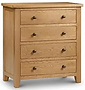 four drawers chest