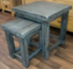 Buckingham Set of 2 Tables