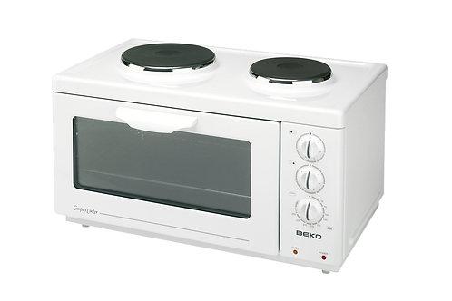 Beko Compact Cooker