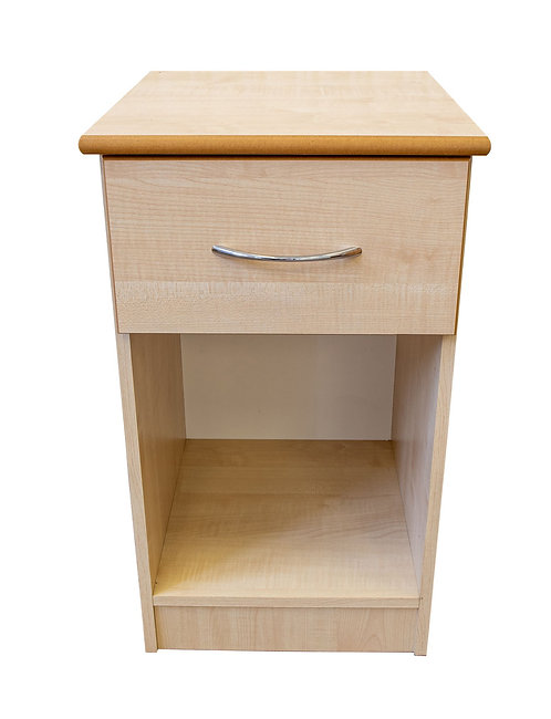 1 drawer Bedside Cabinet 39 cm wide