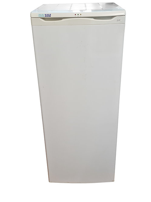 Coolzone Upright  Freezer 135 cm Height
