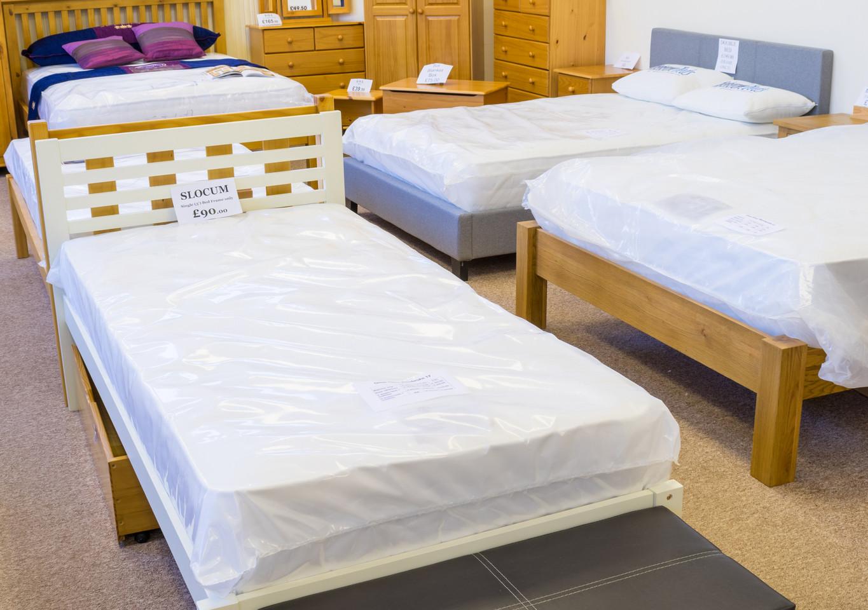 Beds | Bremners of Foggie