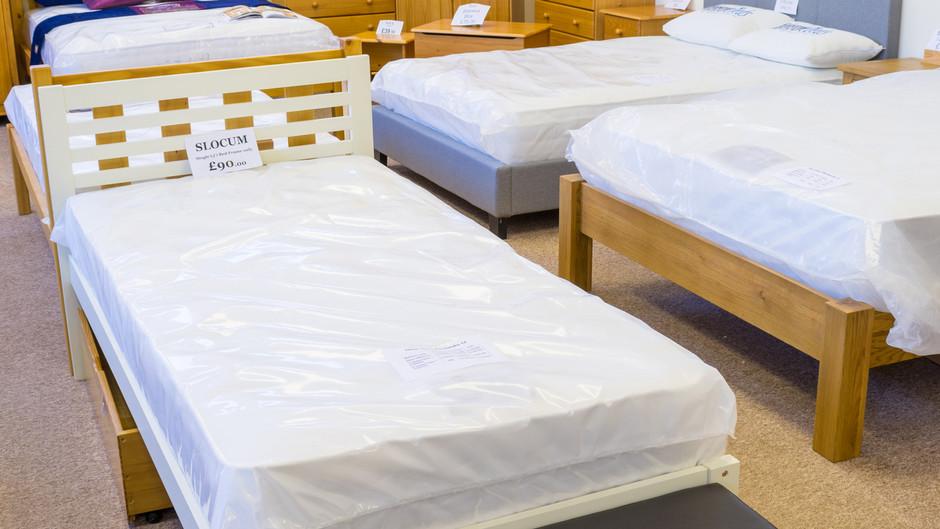 Beds   Bremners of Foggie