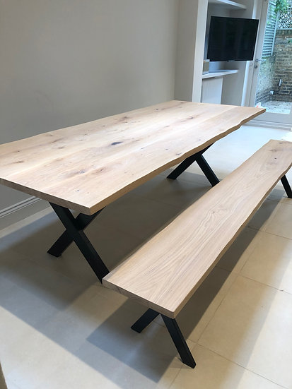 The Bench Top - From