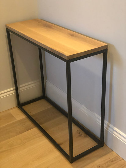 Console Table - from
