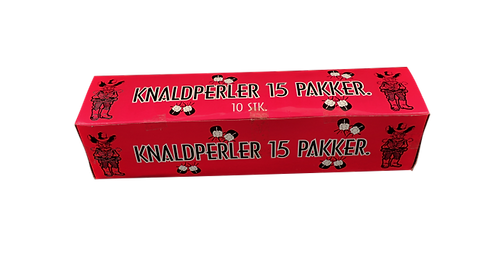 KNALDPERLER