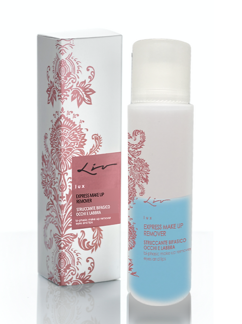 EXPRESS MAKE UP REMOVER