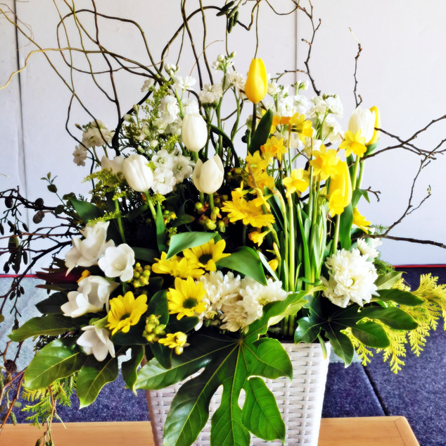Flower love funeral flowers 2 03.05.19.j