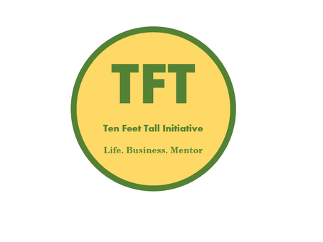 Ten Feet Tall Initiative