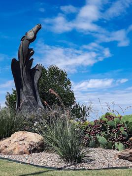 Comanche National Museum & Johnny Depp?