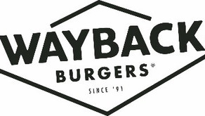 Wayback Burgers Offers Month-Long Specials for National Hamburger Month