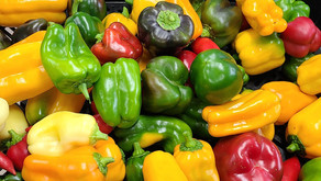 Culinary Peppers Are Great Garden Additions