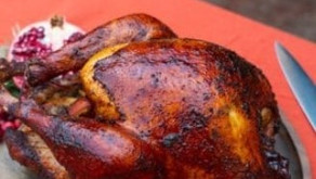 Flavorful Turkey Injection Recipes from Chef Melissa Cookston