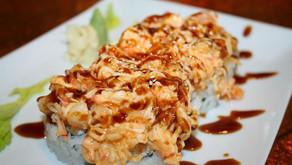 Gems in Jackson: Sushi