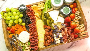 Charcuterie Chick Offers Unique, Delicious Snack Boards to the Greater Meridian Area