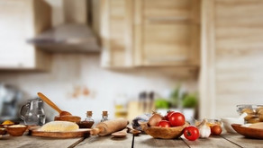 Get Your Kitchen Organized For Holiday Cooking and Entertaining