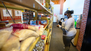 Grove Grocery Is Students Helping Students
