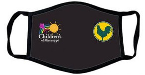 "Sanderson Farms Championship Launches ""All In For Children's"" Mask Campaign"