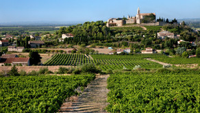 Reach for White Wine From Rhone Valley to Cool Off This Summer