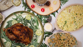 Holiday Meals From Local Jackson Restaurants