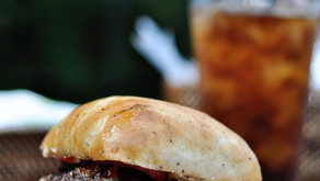 Celebrate National Hamburger Month With These Burgers and Sides